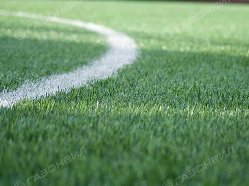 Газон для футбольного поля слайдер 1