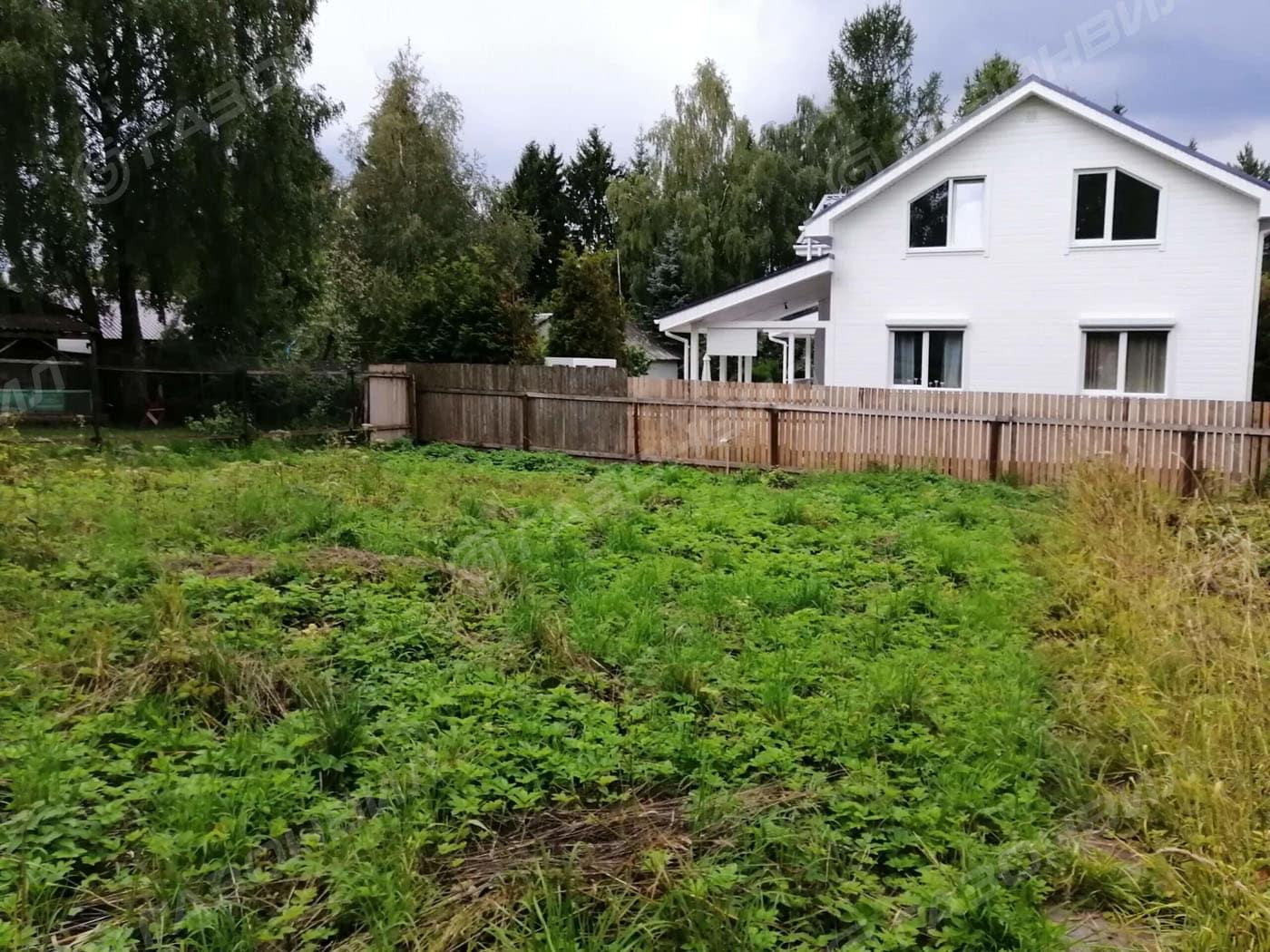 Подготовка почвы под газон в Видном слайдер 2