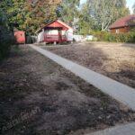 Подготовка почвы под газон в Видном навигация слайдера 6