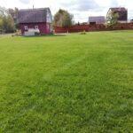 Трава для газона на склоне навигация слайдера 4