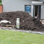 Подготовка почвы под газон в Истре навигация слайдера 5