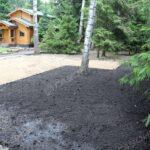 Подготовка почвы под газон в Истре навигация слайдера 1