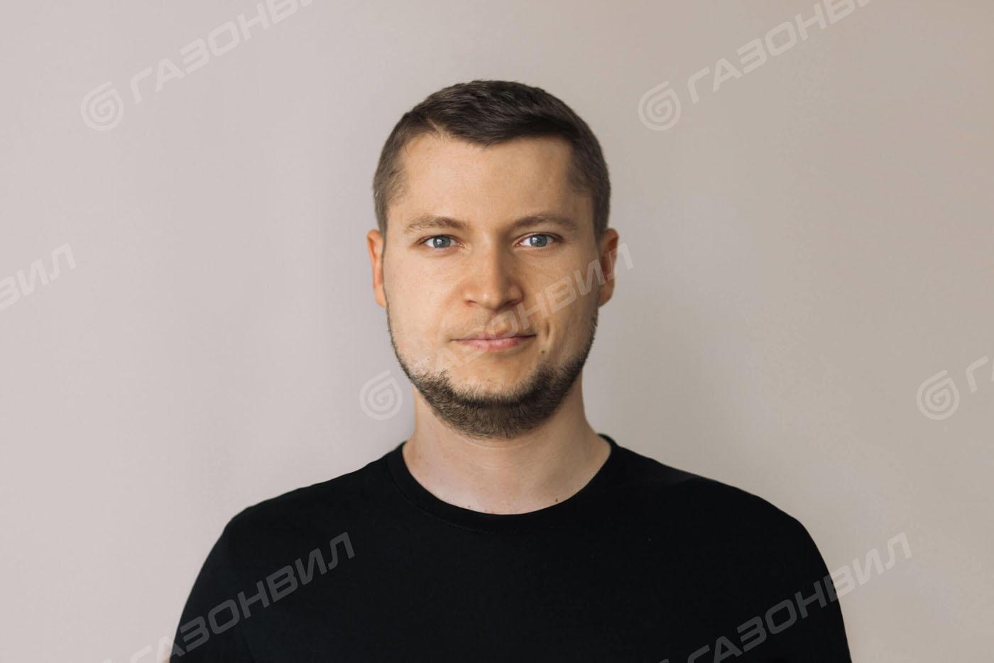 Алексей Фёдорович